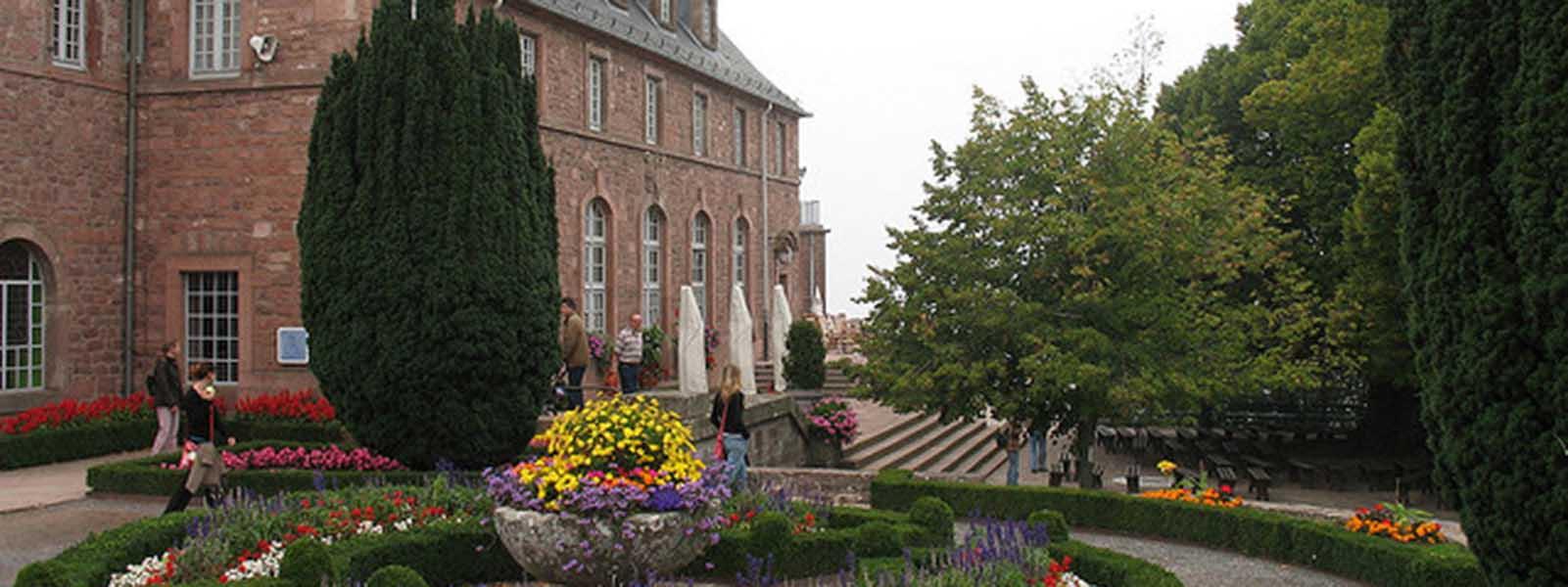 Les lieux à visiter en Alsace
