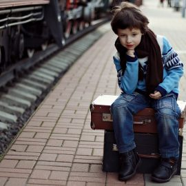 Valises pour enfant, les marques les plus populaires