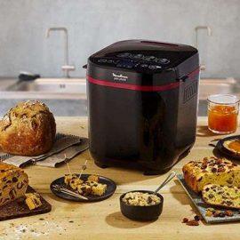 Quelle marque de machine à pain choisir ?