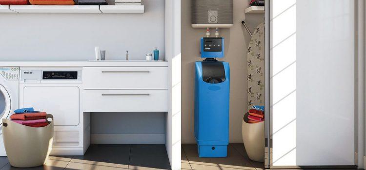 Pourquoi un adoucisseur d'eau est-il utile chez vous ?