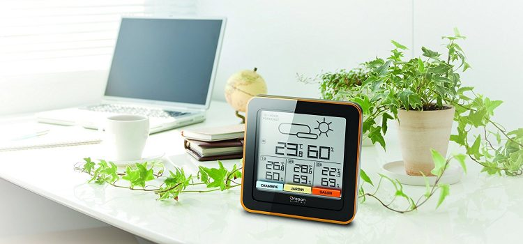 Que mesure une station météo ?