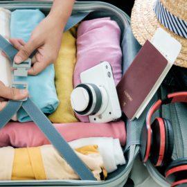 Bien choisir son bagage cabine pour son prochain voyage