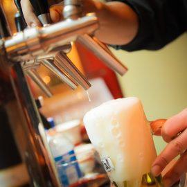 Comment nettoyer votre tireuse à bière ?