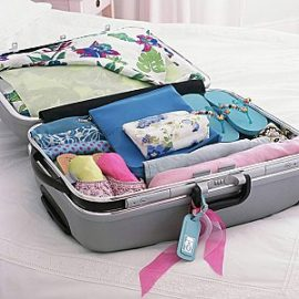 Comment acheter une valise rigide ?