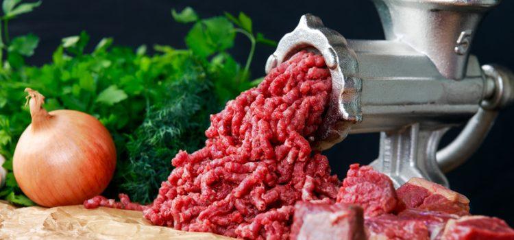 Comment choisir un hachoir à viande ?