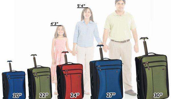 Choisir une valise cabine à coque rigide ou souple ?