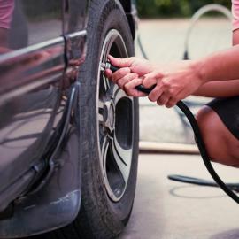 Comment choisir le bon gonfleur électrique de pneus ?
