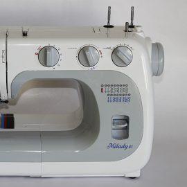 Pourquoi vous devriez avoir votre propre machine à coudre