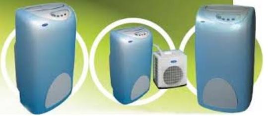 Rafraichisseur d'air : régulez la température de votre intérieur