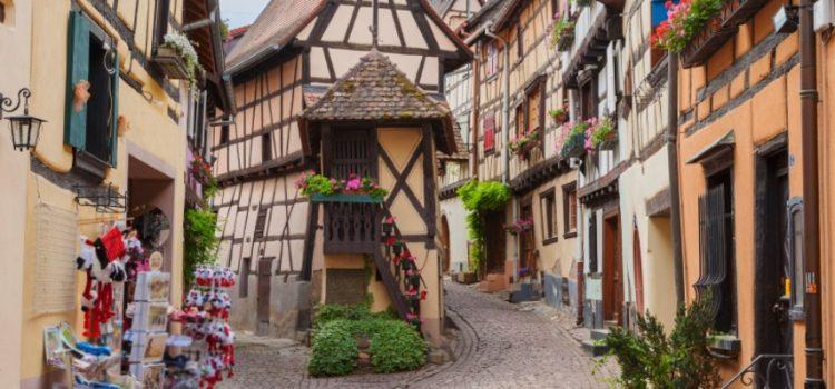 Séjour en Alsace en 2021 : découvrez tous les bons plans !